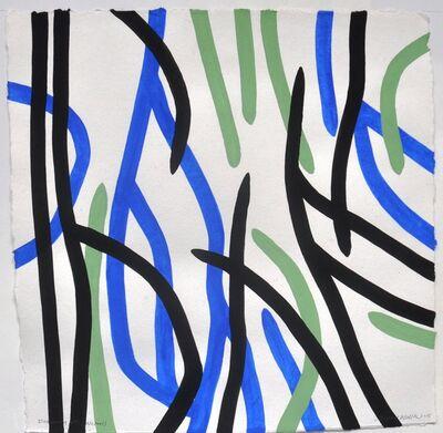 Sam Walsh, 'Drawing 491 (Waters)'
