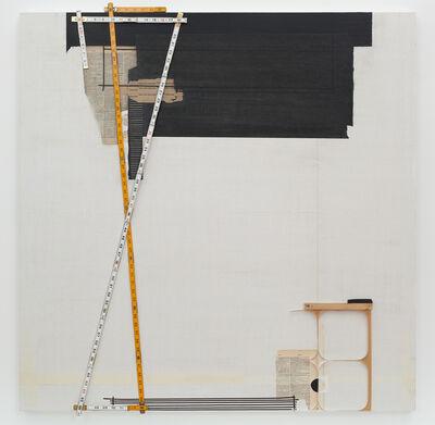 Emilio Lobato, 'Ad infinitum', 2016