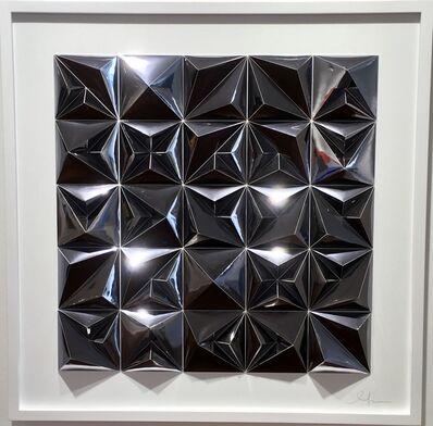 Matt Shlian, 'RLRR Metallic Architecture Construction ', 2018