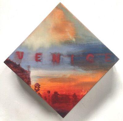 Gregg Chadwick, 'VENICE', 2019