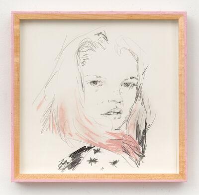 Linda Gallagher, 'Kate', 2015