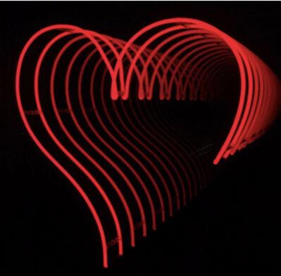 David Drebin, 'Infinity Heart ', 2019