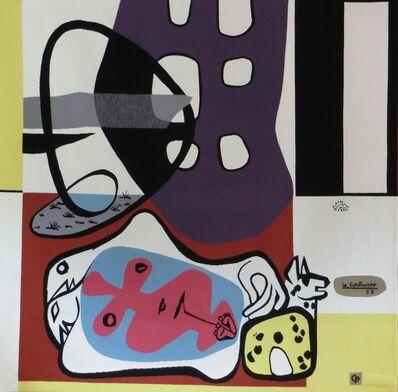 Le Corbusier, 'Le Chien veille', 1955 / 2020