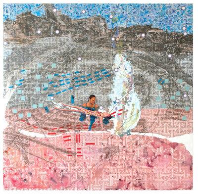 Melissa Furness, 'si resucitara? ( will she live again?)', 2014