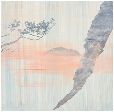 Chih-Hung Kuo, 'For Standing Here 19', 2016