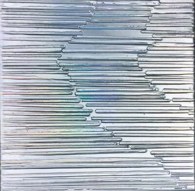 Sylvia Hommert, 'Passages / Liquid Mercury', 2017