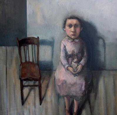 Bobbie Russon, 'The Ante Room', 2015