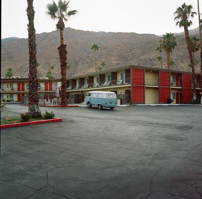 Miro Minarovych, 'Palm Springs 2', 2009