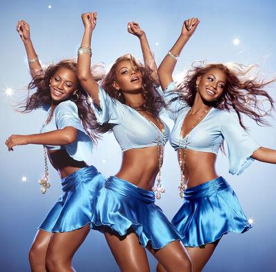 Markus Klinko, 'Beyonce 2003', 2003