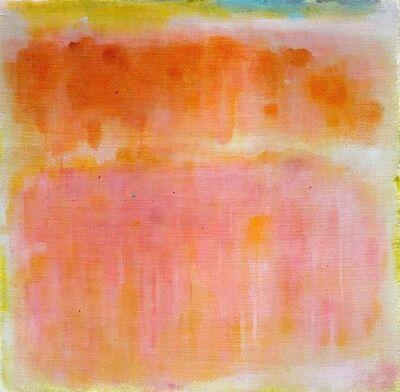 Charlotte Bernstrom, 'Sacred Journey', 2018