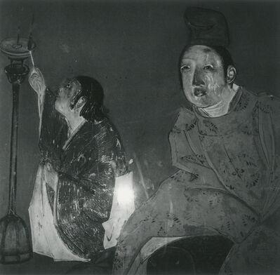 Issei Suda, 'Jokanji, Matsuzaki, Shizuoka Pref., 1976', 1976-1979