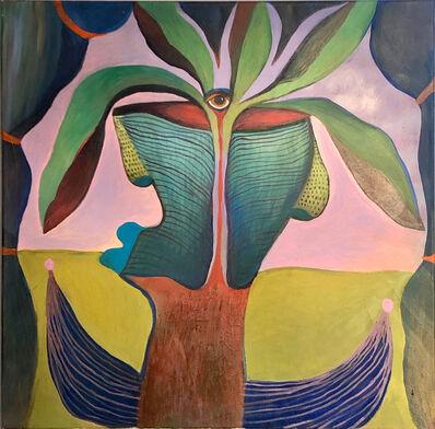 Emma Larsson, 'Ikebana Flower 8', 2021