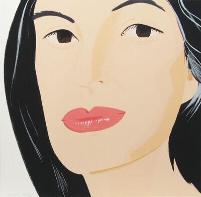 Alex Katz, 'Ada', 1994