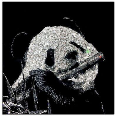 Roberta Diazzi, 'Lovely Panda ', 2016