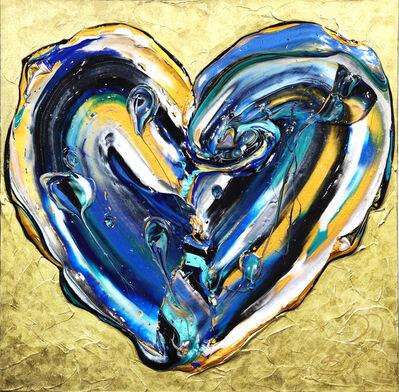 Cynthia Coulombe Bégin, 'Precious Love', 2021