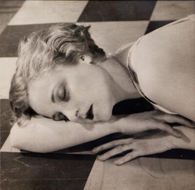 Cecil Beaton, 'Talullah Bankhead', ca. 1930