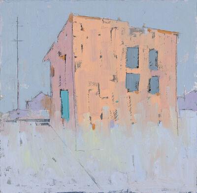 William Wray, 'Square', 2019