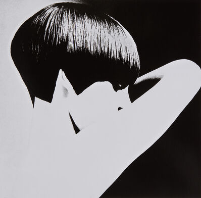 David Montgomery, 'Grace Coddington, Vidal Sassoon five-point cut', 1966