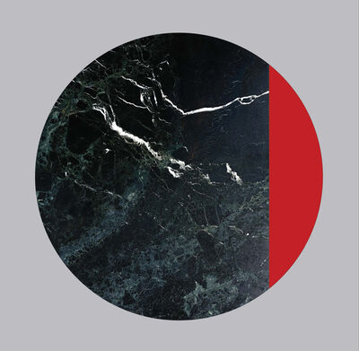 Su-Mei Tse謝素梅, 'Moons(#1)', 2016