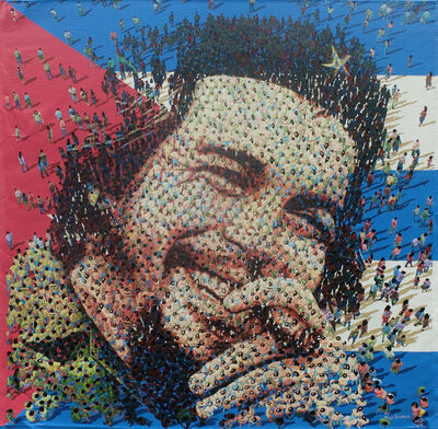 Syaiful Rachman, 'Che Guevara', 2017