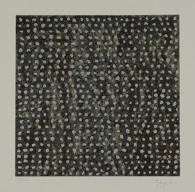 Marcos Coelho Benjamim, 'Untitled', 2005