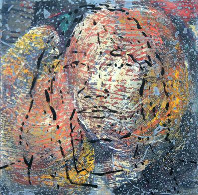 Jo Felber, 'Self Portrait', 2003