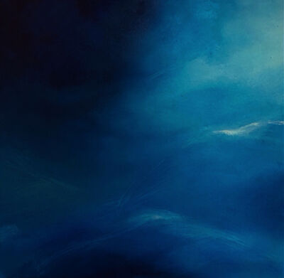 Laura Lou Levy, 'Cloud Series: Nocturne', 2021
