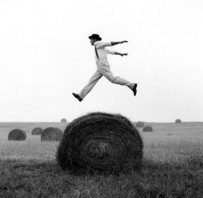 Rodney Smith, 'Don Jumping'