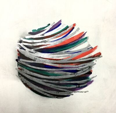 George Polymeros, '(MVC) Sphere', 2016