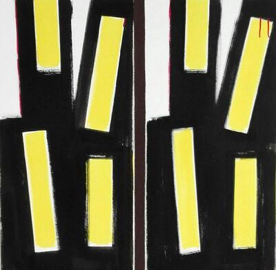 Bernard Piffaretti, 'Sans titre', 2020
