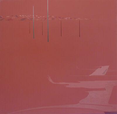 Dimitri Kozyrev, 'Lost Landscapes', 2000