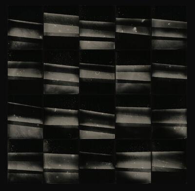 Nadezda Nikolova-Kratzer, 'Elemental Forms: Horizons', 2018
