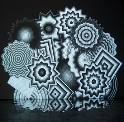 Jen Stark, 'Multiplicity', 2018