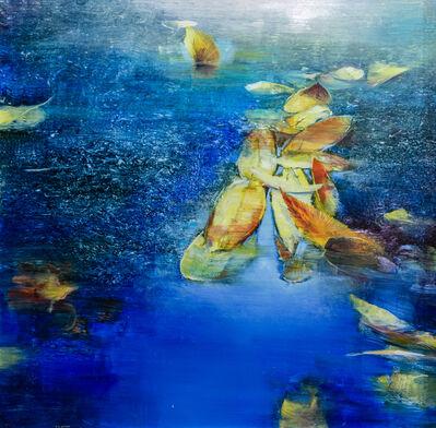 David Allen Dunlop, 'Misty Waters', 2017