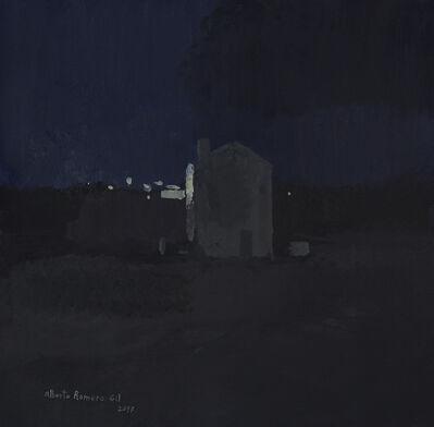 "Alberto Romero, '""La Casa de noche""', 2017"