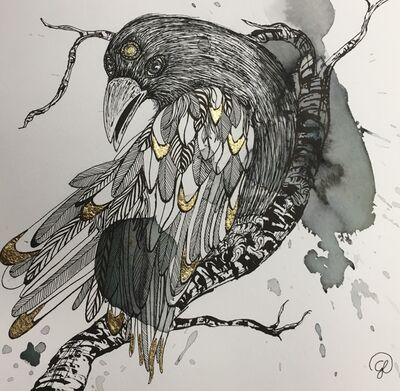 Giulia Ronchetti, 'Three Eyed Raven', 2018