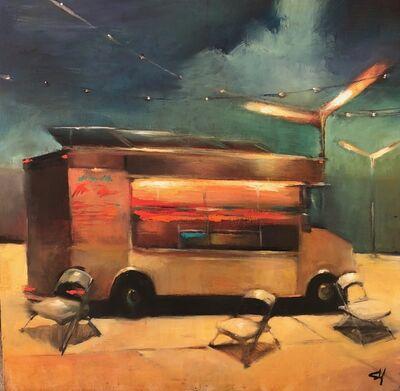 Scott Yeskel, 'Taco Truck 24', 2020