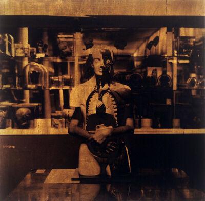 Luis González Palma, 'La Desolacion de su Dulce Voz (The Desolation of Her Sweet Voice)', 2003-2004