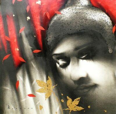 Ajay De, 'Buddha'