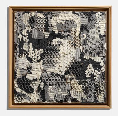 Martin Kline, 'Patchwork Grey', 2015