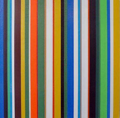 Francisco Sobrino, 'Sin título', 2010