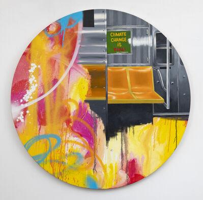 Chris DAZE Ellis, 'Untitled', 2019