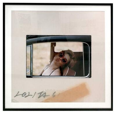 Bert Stern, 'Lolita Headback – Sag Harbor', 1961