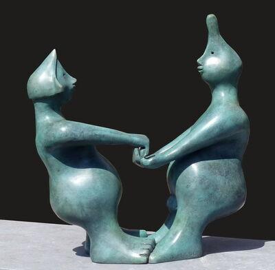 Le maghien, 'Couple', 2016