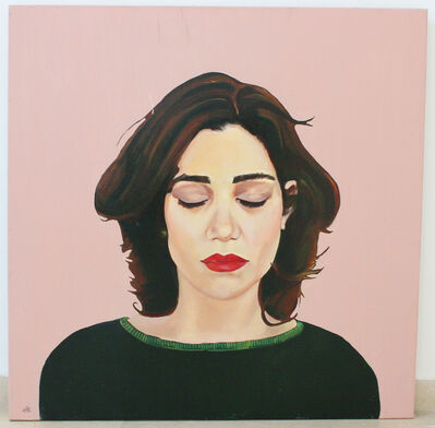 Ruba Salameh, 'Hiraeth', 2014