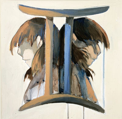 Alessandra Carloni, 'Gemelli', 2019