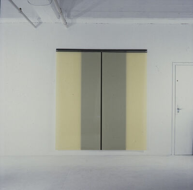 Werner Haypeter, 'Untitled No. 2', 1990