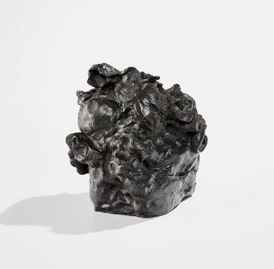 Rebecca Warren, 'Noir, comme mon âme', 2007