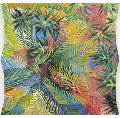 Damian Elwes, 'Cloud Forest I', 2016