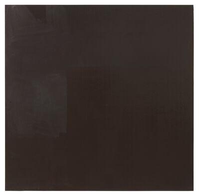 Alexander Lieck, 'Dark Brown – Marron foncé – Dunkelbraun 2', 2015